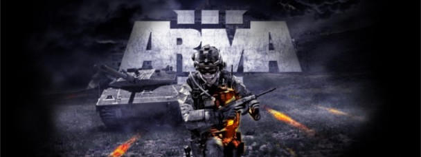 PC Gamer Review:  ARMA 3