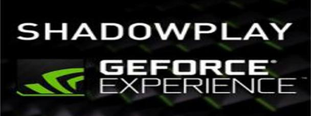 Nvidia Shadow Play, Oct. 28th!!