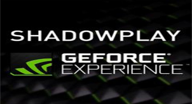 Nvidia Shadow Play, Oct. 28th!!